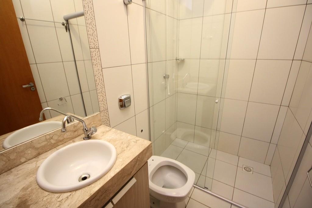 Casa para Aluguel 95 m²  com 3 quartos