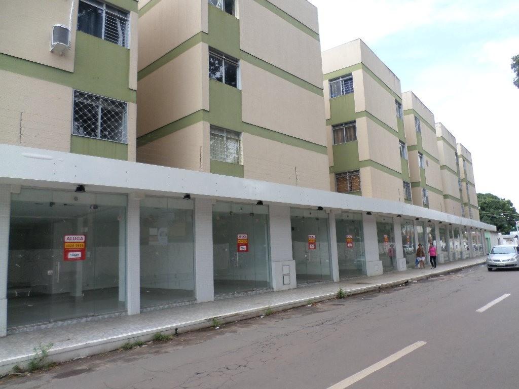 Sala Comercial   para Alugar, 28.00 m²