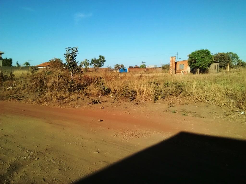 Terreno à venda em Jardim Luzilia, Luziania - GO