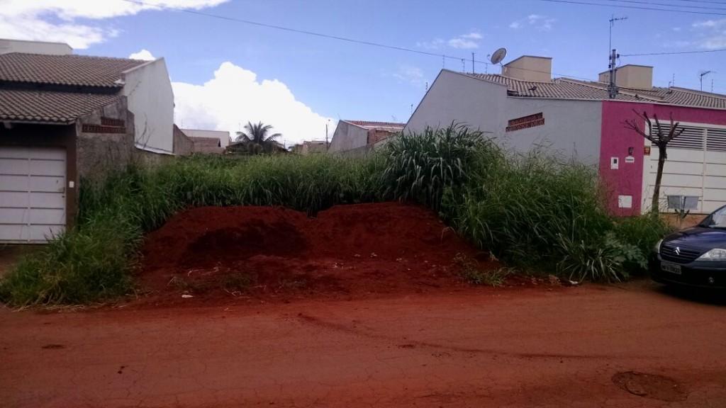 Terreno à venda em Alice Barbosa, Goiania - GO