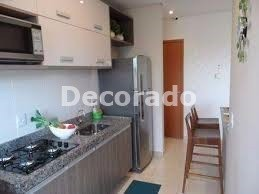 Apartamento de 2 dormitórios à venda em Vila Cruzeiro Do Sul, Aparecida De Goiania - GO