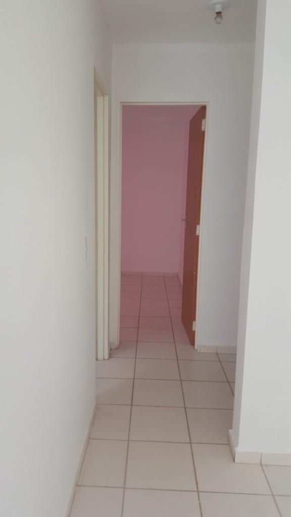 Apartamento de 2 dormitórios à venda em Residencial Nunes De Morais, Goiania - GO