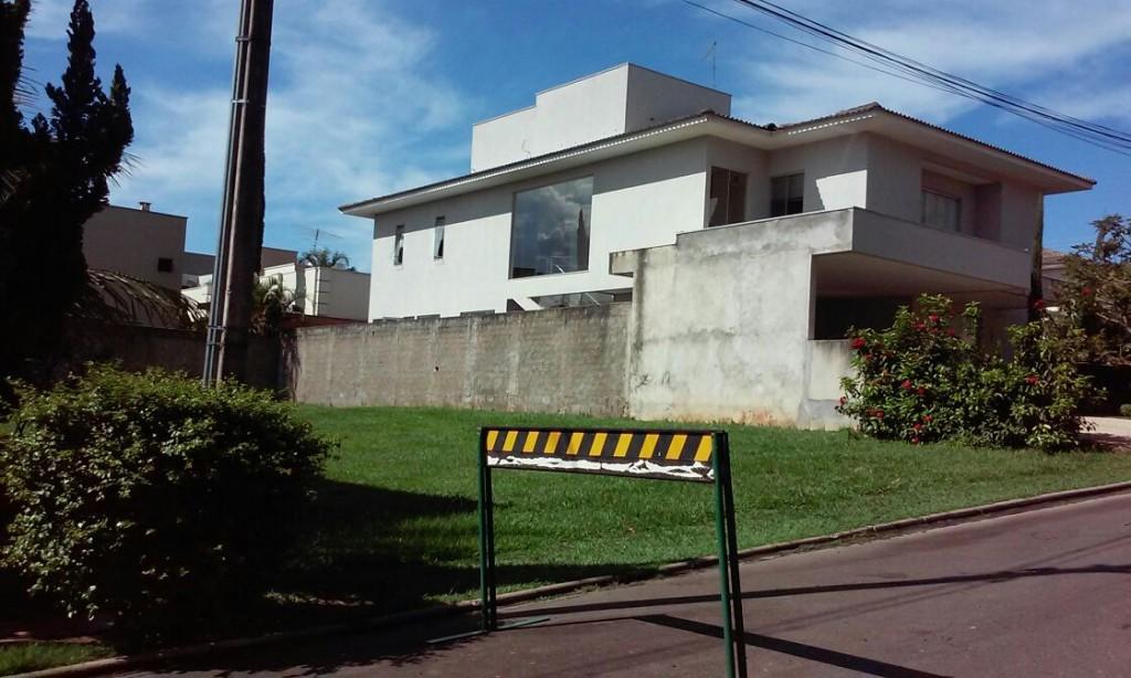Condomínio à venda em Jardins Monaco, Goiania - GO