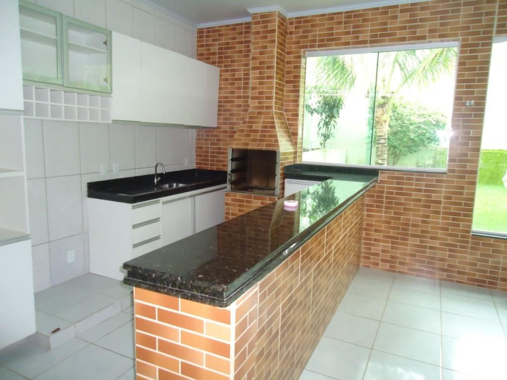 Casa de 3 dormitórios à venda em Conjunto Sabia, Senador Canedo - GO