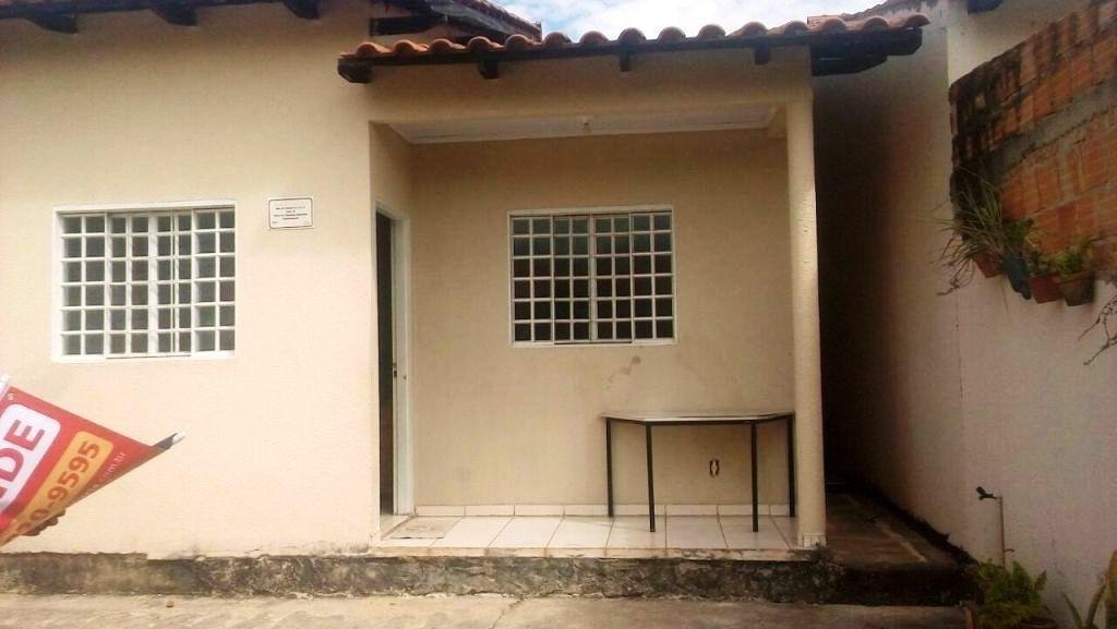 Casa de 2 dormitórios à venda em Parque Marajo, Valparaiso De Goias - GO