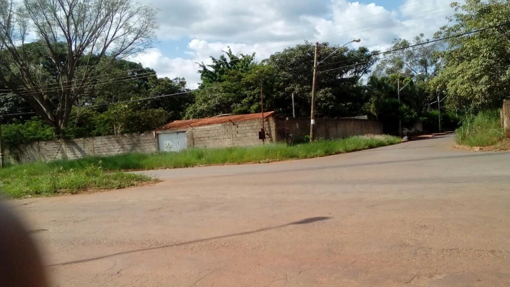 Terreno à venda em S.de Rec.sao Geraldo, Goiania - GO