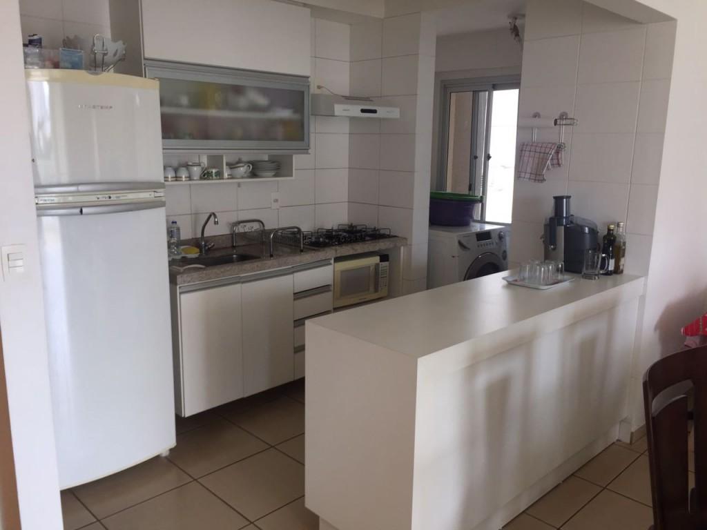 Apartamento de 2 dormitórios à venda em Setor Bueno, Goiania - GO