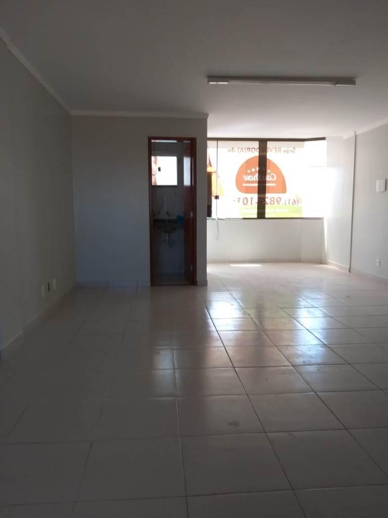 Sala Comercial   para Alugar, 48 m²