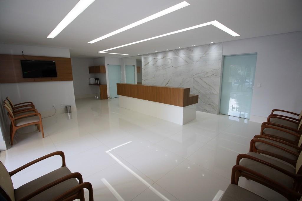 Sala Comercial   para Alugar, 18 m²