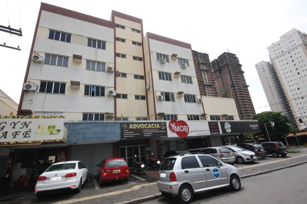 Sala Comercial   para Alugar, 41 m²