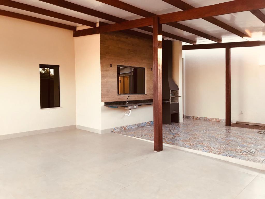 Casa para Venda 160 m²  com 3 quartos