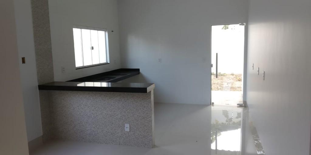 Casa para Venda 124 m²  com 2 quartos