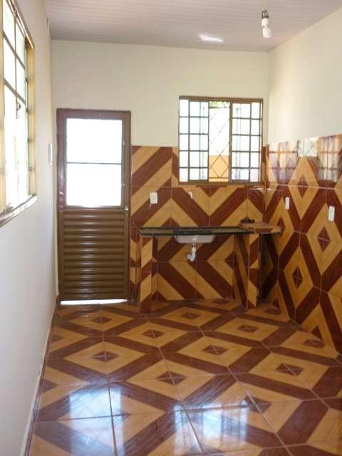 Kitnet com quarto para Alugar, 40 m²
