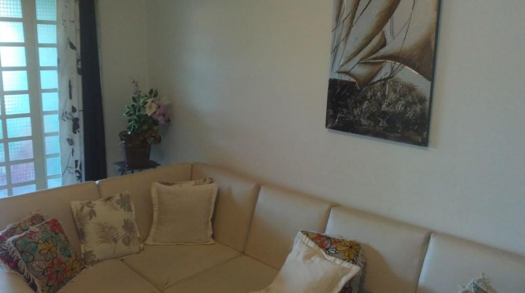 Casa para Venda 56 m²  com 1 quarto