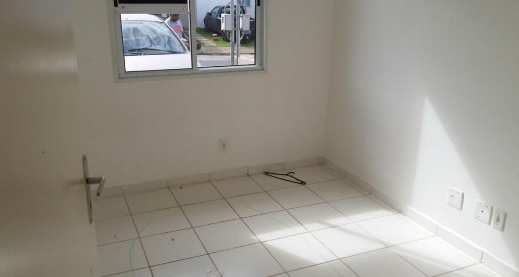 Casa em Condomínio com quartos para Alugar, 47 m²